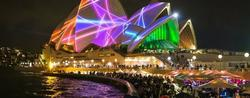 La ópera de Sydney en una imagen de archivo | EFE