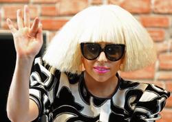 La artista Lady Gaga se caracteriza por llevar unos atuendos muy llamativos | EFE