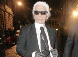 Karl Lagerfeld | Cordon Press