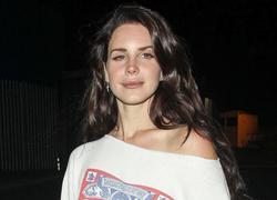 Lana del Rey | Cordon Press