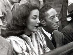 Agustín Lara y María Félix | Efe