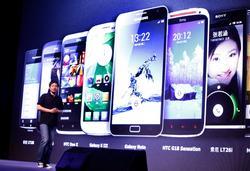 Lei Jun, durante la presentación en agosto del móvil Xiaomi M-2. | Cordon Press