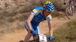 Iñaki Lejarreta, ciclista. | Archivo