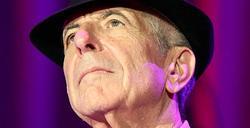 Leonard Cohen   Archivo