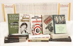 Todos los libros incluidos en la oferta.   LD