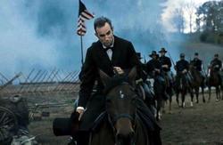 Lincoln, ya en cines