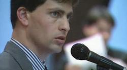 Manuel González González durante el juicio. | Imagen TV