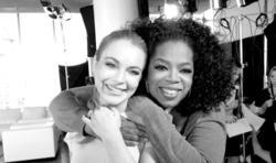 Una imagen de Lindsay Lohan | Instagram @Lindsay Lohan