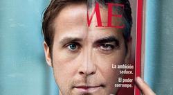 Ryan Gosling y George Clooney en Los idus de marzo