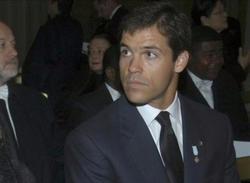 Luis Alfonso de Borbón   Archivo