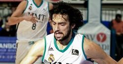 Sergio Llull, jugador del Real Madrid. | EFE
