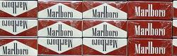 Cajetillas de tabaco Malboro | Archivo/EFE