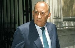 Emilio Alonso Manglano   EFE