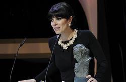 Maribel Verdú ganó el Goya por Blancanieves | Archivo
