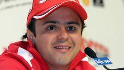 Felipe Massa | Archivo