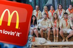 Campamento de verano | Imagen Telecinco