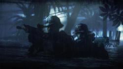 Fotograma de 'Medal of Honor: Warfighter'.   EA