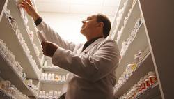 Copago de dispensación ambulatoria a pacientes no hospitalizados | Corbis