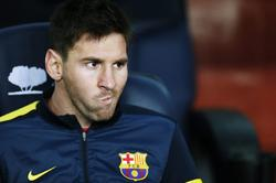 Lionel Messi | Archivo