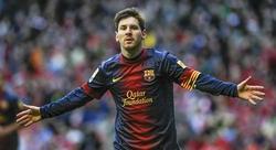 Lionel Messi. | Archivo