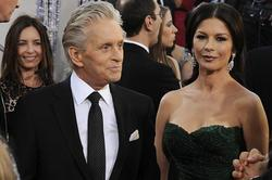 Michael Douglas y Catherine Zeta-Jones | Archivo