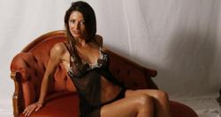 La maestra y modelo Michaela Roth | Facebook