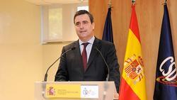 Miguel Cardenal, secretario de Estado para el Deporte. | Archivo