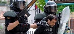 Uno de los mineros detenidos | EFE