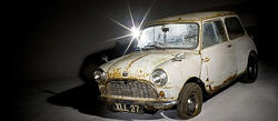 Este coche vale casi 50.000 euros | Efe