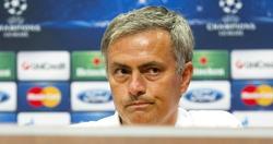José Mourinho, en rueda de prensa en el Amsterdam Arena. | Cordon Press