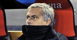 José Mourinho. | EFE/Archivo