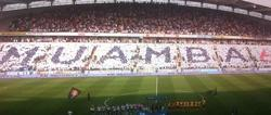 Mosaico del Reebok Stadium | @TransferScoop