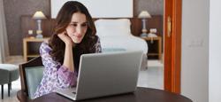La calidad del router de regalo tiene mucha importancia al decantarse por una oferta de ADSL.  | Corbis