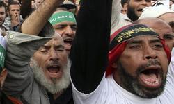 Simpatizantes de Mursi en Egipto | EFE