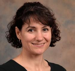 Myriam Gorospe. | Biomedical Research Center