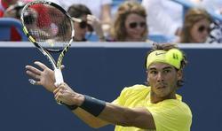 Rafa Nadal ya está en octavos de final del US Open. | Archivo