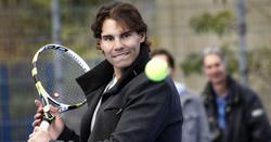 Rafa Nadal, tenista español. | EFE