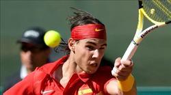 Nadal estará en la eliminatoria de Copa Davis ante Ucrania. | EFE