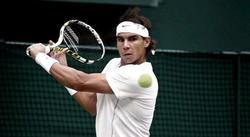 Rafa Nadal, optimista ante Wimbledon 2013. | Archivo