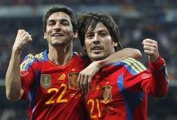Navas y Silva, estrellas de la selección española, estarán juntos en el City la próxima temporada. | EFE