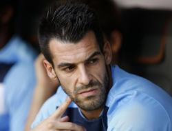 Álvaro Negredo ha llegado este verano al Manchester City. | Cordon press
