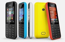 El Nokia 208 dispone de una versión con Dual SIM. | Nokia