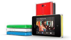 El nuevo Asha 502. | Nokia