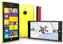 El tabletófono Lumia 1520. | Nokia