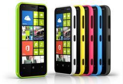 Lumia 620, un móvil Windows Phone 8 de bajo coste. | Nokia