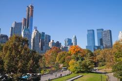 Nueva York, uno de los destinos | Archivo