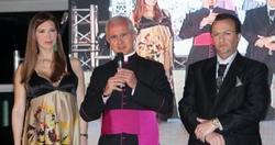 Nunzio Scarano, en el medio