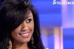 Kellen, la amante de Polverino   Telecinco