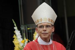 Franz-Peter Tebartz-van Elst, obispo de Limburgo apartado por Roma | Cordon Press