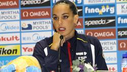 Ona Carbonell reitera su compromiso con la selección española. | Archivo
